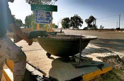 """""""البنيان المرصوص"""" تعلن سيطرتها على كامل مدينة سرت وسط ليبيا"""