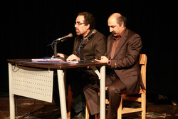 «کهتری فرهنگی» در آواز ایران/ برای یکبار کنار هم باشیم
