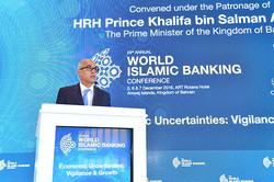 WIBC gathers leading global Islamic finance players in Bahrain