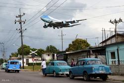 هواپیمای رئیس جمهور آمریکا