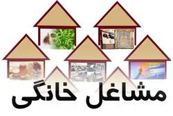 الگوی توسعه مشاغل خانگی تصویب شد