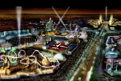 دوبی بزرگترین پارک بازیهای رایانهای دنیا را احداث میکند