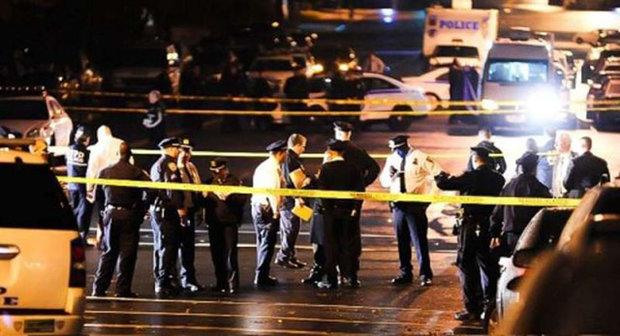 الشرطة الامريكية تقتل طالبا إماراتيا في ولاية أوهايو