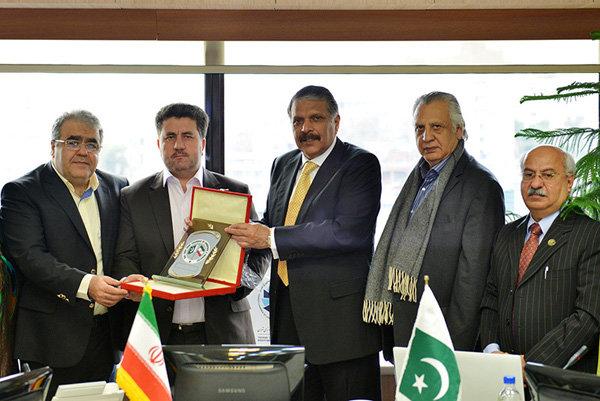 İran ve Pakistan arasındaki ticari ilişkiler arttırılacak