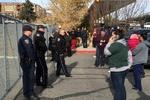 تیراندازی پلیس آمریکا به یک دانش آموز دبیرستانی