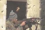 فیلم/عملیات ارتش سوریه ضد تروریستها در حلب