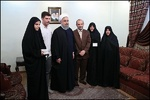 فداکاری و جانفشانی ایثارگران، ملت ایران را برای همیشه بیمه کرد