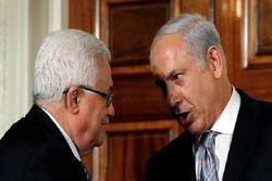 تشدید جنگ لفظی میان محمود عباس و نتانیاهو