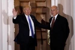 ژنرال بازنشسته؛ گزینه ترامپ برای تصدی وزارت امنیت داخلی آمریکا