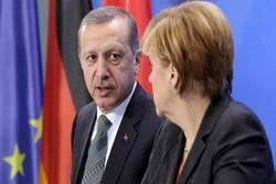 برلين تحذر أردوغان من الحديث إلى مواطنيه بألمانيا دون إذنها