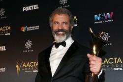 مل گیبسون جوایز استرالیا را جارو کرد/ موفقیت «ستیغ ارهای»