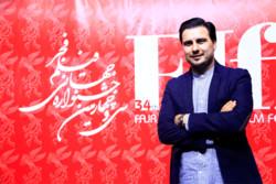چهره واقعی ایران را با سینمای مستند به جهان نشان دهیم
