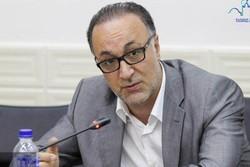 مرتضی آبدار مدیرکل میراث فرهنگی آذربایجان شرقی