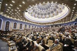 نوزدهمین اجلاسیه استادان سطوح عالی و خارج حوزه علمیه برگزار شد