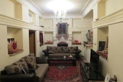خانه تاریخی قزوین