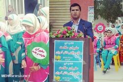 ۱۰ درصد دانشآموزان استان بوشهر در طرح سفیران سلامت شرکت میکنند