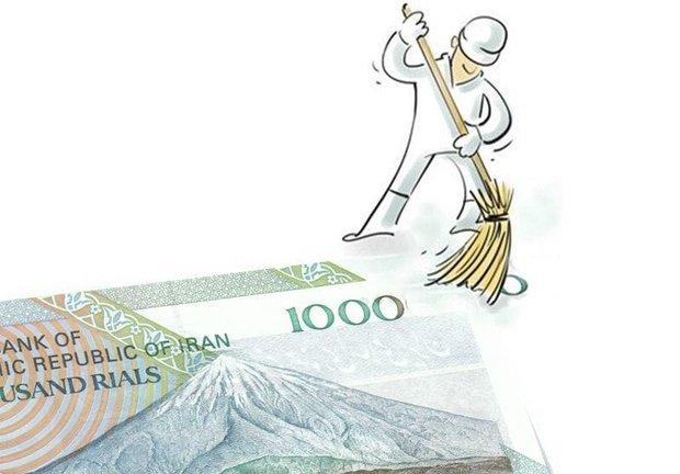 حذف ۴ صفر پیشنهاد صندوق بین المللی پول است