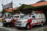 گام های لرزان در ماموریت های امدادی/ حفظ بودجه هلال احمر