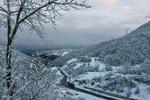 تامین اینترنت مناطق کوهستانی با تجهیزات برق/کنتورها هوشمند می شوند