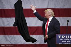 کاسبان تحریم کاسه لیسان ترامپ شدند