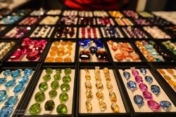 افتتاح دومین نمایشگاه طلا و جواهر و سنگهای قیمتی در جزیره کیش