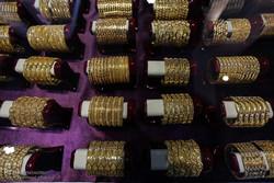 صادرات طلای تبریز به حد صفر رسیده است