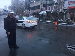 لزوم پرداخت سهم شهرداری تهران از محل جرائم راهنمایی و رانندگی