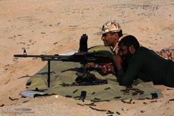 İran yeni bir silah üretti
