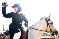 """İran'da """"Spor Atları Gösterimi"""" yarışması gerçekleşti"""