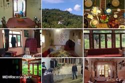 بومکلبه بومگردی اقامتگاه روستایی اقامتگاههای بومگردی