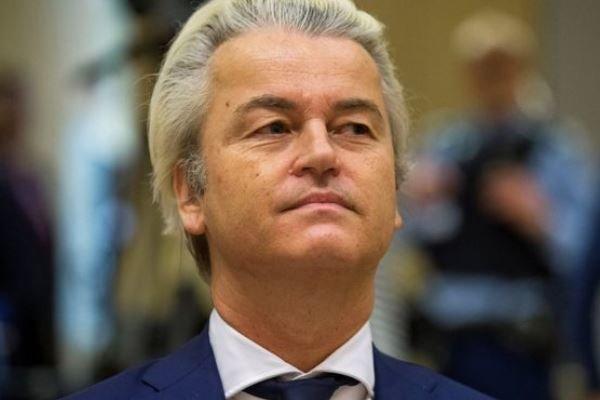 دادگاه هلند «ویلدرز» اسلام ستیز را مجرم شناخت