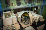 آیین افتتاح سی و ششمین نمایشگاه دستاوردهای صنعت هسته ای کشور