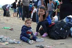 Over 530 million children live in crisis scenarios