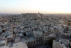 Aleppo liberated