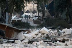 """""""العفو الدولية"""": حصيلة قتلى عملية التحالف الاميركي في الرقة 1600 مدني"""