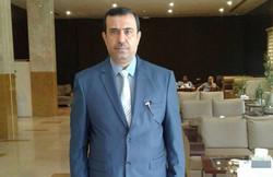 نماینده مجلس عراق عبد العظیم العجمان