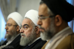 جلسه شورای عالی فضای مجازی با حضور رییسجمهور