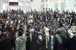 پارلمان های عربی و اسلامی در حمایت از فلسطین و یمن مسئول هستند
