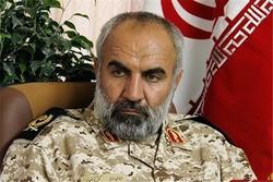 دفاع مقدس برگ زرین تاریخ انقلاب اسلامی است