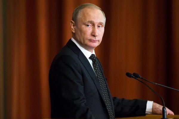 بوتين عن تحرير حلب: دور محوري لروسيا وتركيا وإيران وأيضا إرادة الأسد