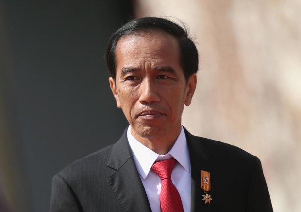 Indonesian president due in Tehran Wed.