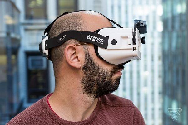 Iranian scientist develops VR to diagnose concussion