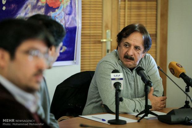 İranlı yönetmen Mecidi basın mensuplarına konuştu