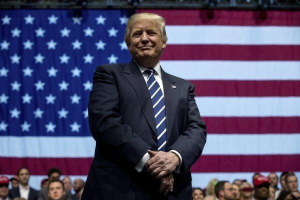 انتخاب ترامب رسميا رئيسا للولايات المتحدة