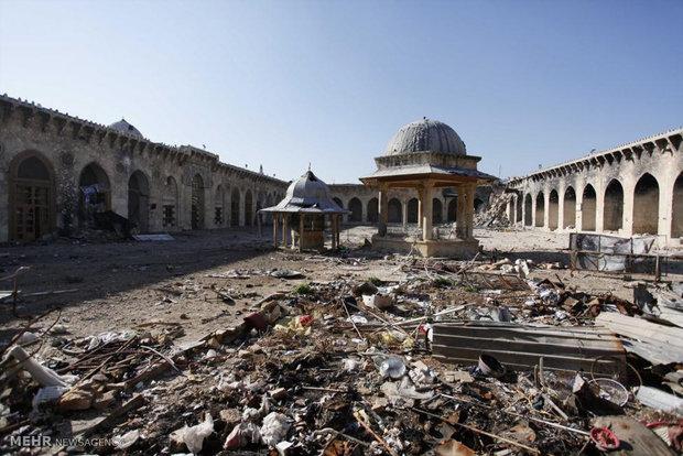 Çin'den ABD ve İngiltere'nin Suriye tutumuna tepki