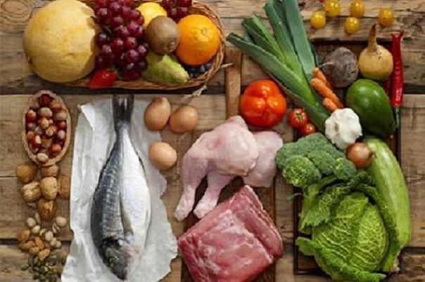 رژیم غذایی سالم برای حفظ سلامت استخوان ها