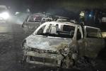 ۱۳ نفر در حادثه تصادف کمربندی یزد ـ مهریز کشته شدند