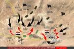 حمله داعش به تدمر