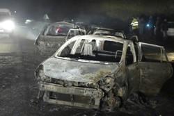 تصادف تانکر نفتکش در کنیا بیش از ۳۰ نفر را طعمه حریق کرد