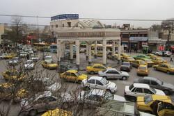 میدان سرچشمه - اردبیل